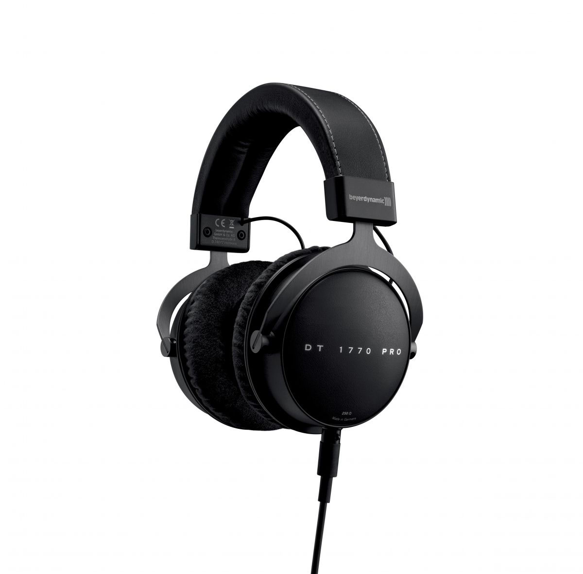 beyerdynamic: headphones, headsets and conference technology